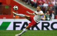 पोलैंड ने लिथुआनिया को 4-0 से मात दी