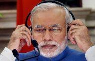 वीडियो कान्फ्रेसिंग से प्रधानमंत्री ने सुनी किसानों की समस्याएं