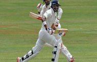 धवन के शतक से टीम इंडिया ने लंच तक बनाये 158 रन, अफगानिस्तान की टीम ने किया टेस्ट डेब्यू