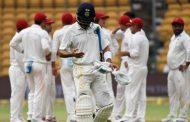 भारतीय टीम पहली पारी में 474 रनों पर सिमटी