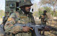 24 घंटों में आंतकियों ने किए तीन हमले, सात सुरक्षाकर्मी सहित आठ लोग घायल