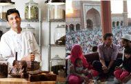 दंगों में मुस्लिम परिवार ने बचाई थी शेफ विकास खन्ना की जान , 26 साल बाद हुई मुलाकात
