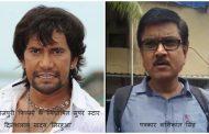 शोहरत और पैसे के घमंड में पागल हुआ निरहुआ ,पत्रकार शशिकांत सिंह को काट डालने और जान से मारने की दी धमकी