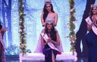 तमिलनाडु की अनुकृति वास बनी फेमिना मिस इंडिया 2018 , ये रही फर्स्ट रनर अप और सेंकड......
