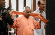 योगी के प्रमुख सचिव एसपी गोयल पर लगा 25 लाख की घूस मांगने का आरोप