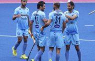 भारतीय पुरूष ए हॉकी टीम ने बांग्लादेश को 5-2 से हराया