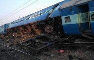खंडाला में मदुरै एक्सप्रेस हुई बेपटरी, कई ट्रेनें रद्द