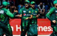 त्रिकोणीय टी-20 श्रृंखला : पाकिस्तान ने ऑस्ट्रेलिया को 45 रन से हराया