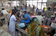 कानपुर के तीन प्रमुख सरकारी अस्पतालों में एक माह से 'एआरवी' के लिये भटक रहें मरीज