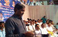 दलित वर्गों को आपस में लड़वाने का काम करती है भाजपा कांग्रेस: राजभर