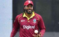 वर्तमान में कोहली विश्व के सर्वश्रेष्ठ बल्लेबाज : क्रिस गेल