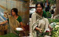 बॉलीवुड की ग्लमैरस एक्ट्रेस अदा शर्मा का हुआ ये हाल की सब्जी बेचने को हुई मजबूर !..........