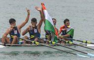 एशियाई खेल  : नौकायन में भारत को स्वर्ण और दो रजत
