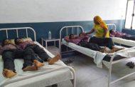 दिल्ली : सरकारी स्कूल में कीड़े मारने की दवा खाने से 60 से अधिक छात्र हुए बीमार