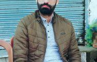 कश्मीर : आतंकियों ने की बीजेपी नेता शब्बीर अहमद की हत्या