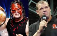 WWE चैंपियन केन अब उतरे राजनीति में, अमेरिकी काउंटी के बने मेयर