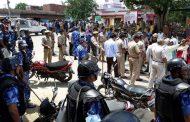 मेरठ में कांवड़ यात्रा की झांकी को लेकर आपस में भिड़े दो पक्ष ,  एक दलित युवक की मौत