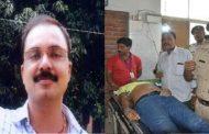 बिहार के सबसे बड़े गैंगस्टर संतोष झा की कोर्ट परिसर में हत्या