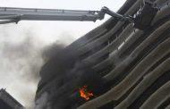 मुंबई क्रिस्टल टावर में लगी भीषण आग , 4 लोगों के मौत , 16 लोग घायल