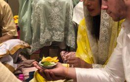 अपने विदेशी बॉयफ्रेंड निक संग देसी गर्ल प्रियंका चोपड़ा ने की सगाई