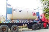 नवी मुंबई में टैंकर से ज्वलनशील रसायन लीक होने से हड़कंप