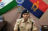 कानपुर के सिटी SP सुरेंद्र दास ने की आत्महत्या की कोशिश , हालत गंभीर