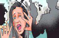 यूपी : बदमाशों के हौसले बुलंद , 12वीं की छात्रा पर फेका एसिड