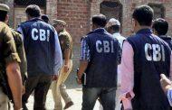 गुटखा घोटाला : चेन्नई में CBI ने स्वास्थ्य मंत्री समेत 40 ठिकानों पर मारा छापा