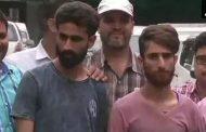 दिल्ली : लाल किले के पास गिरफ्तार हुए इस्लामिक स्टेट के 2 आतंकी