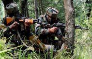 जम्मू : सुरक्षाबलों को मिली बड़ी कामयाबी , मुठभेड़ में 5 आतंकी ढेर