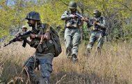 जम्मू : सुरक्षा बलों ने मुठभेड़ में 2 आतंकियों को किया ढेर