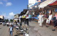 पालघर जिला में दिखाई दिया 'भारत बंद' का असर