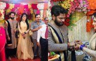 भोजपुरी फिल्मो की 'आइटम क्वीन' सीमा सिंह ने गुपचुप की सगाई ,  ये हैं उनके होने वाले पति