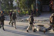 जम्मू : शोपियां में आतंकियों ने 3 पुलिसकर्मियों को अगवा कर की हत्या