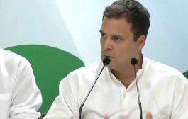 राफेल डील पर राहुल गांधी का PM मोदी पर हमला बोले , 'देश का चौकीदार चोरी कर गया'