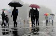 शिमला में भारी बारिश से जन-जीवन अस्त-व्यस्त , दिल्ली-एनसीआर में ....