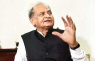 भाजपा नेताओं की एक लंबी लिस्ट है, जो कांग्रेस पार्टी ज्वाइन के लिए हैं इच्छुक : अशोक गहलोत