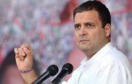 24 घंटे में राहुल ने मानी गलती, बोले- शिवराज के बेटे पर कन्फ्यूज हो गया था