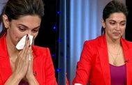 रोते हुए दीपिका ने शेयर किया वीडियो , बताया क्या हुआ था उनके साथ