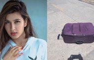 मुंबई : मालाड में सूटकेस में मिला मॉडल का शव , घंटे भर में ही .........