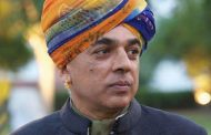 भाजपा नेता जसवंत सिंह के बेटे मानवेंद्र सिंह कांग्रेस में होंगे शामिल