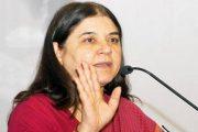 #MeToo : मेनका गांधी के प्रस्ताव को मोदी सरकार ने किया ख़ारिज