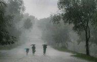 मॉनसून की विदाई : बिहार और झारखंड सहित इन राज्यों में हुई सबसे कम बारिश