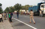भारतीय सड़कों पर चलना सबसे खतरनाक , हर दिन हादसे में मरते हैं 56 लोग !