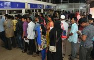रेलवे टिकट की यह शख्स कर रहा था कालाबाजारी , गिरफ्तार , 2 लाख रूपये के टिकट भी जप्त