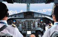 चलते विमान में सो गया पायलट ,  गंतव्य से भटककर फ्लाइट पहुंची कहीं और.....
