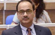 सीबीआई मामला : CVC के हेडक्वार्टर पहुंचे आलोक वर्मा , भ्रष्टाचार के आरोपों का किया खंडन