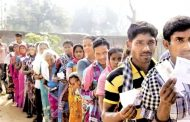 छत्तीसगढ़ विधानसभा चुनाव : पहले चरण का मतदान जारी , CM समेत 190 उम्मीदवार मैदान में