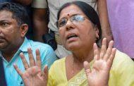 SC की फटकार : मंजू वर्मा की अब तक गिरफ्तारी क्यों नहीं, DGP को देना होगा जवाब