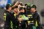 टी-20 : धवन की धमाकेदार पारी के बावजूद टीम इंडिया की हार , चार रन से जीता आस्ट्रेलिया